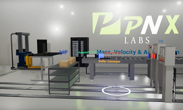 Virtual Labs Chemistry